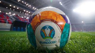 Z Eura zbývají tři zápasy. Na stadionu ve Wembley je uvidí 180 tisíc lidí