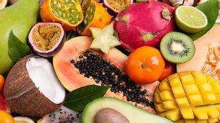 Přicházejí tropy, osvěžte se exotickým ovocem