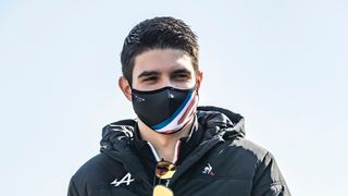 Do historie Formule 1 vstoupil další vítěz: Esteban Ocon