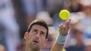 Djoković míří za titulem ve Wimbledonu. V cestě stojí už jen Berrettini