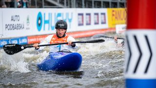 Přindiš a Tunka vybojovali zlato a bronz v extrémním slalomu