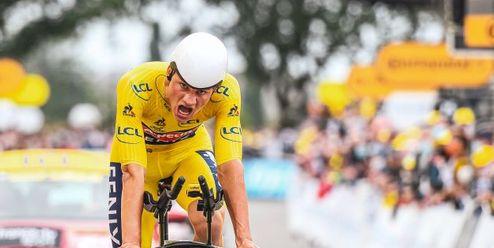 Van der Poel přijde o šampionát v cross-country, stále ho bolí záda