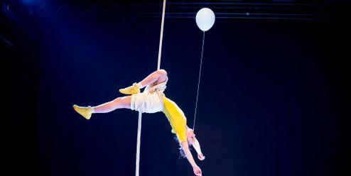 Zuzana Drábová: Netáhne mě nekonečné kočování s cirkusem