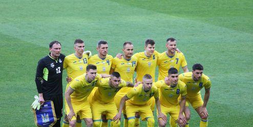 Ukrajina musí po protestu Ruska upravit fotbalové dresy na Euro