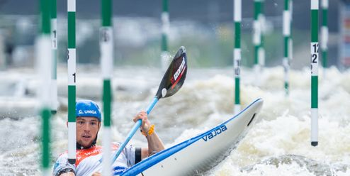 Sezona vrcholí, slalomáře a sjezdaře čeká mistrovství světa vBratislavě