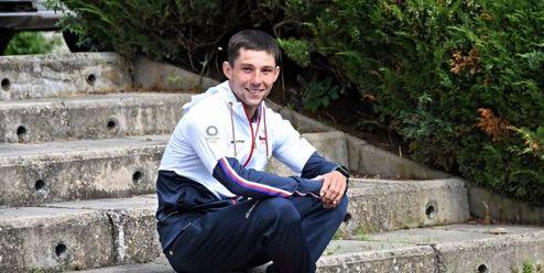 Vodní slalomáře čeká v Tokiu dvoutýdenní příprava