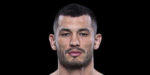 Makhmuda Muradova čeká další zápas v UFC