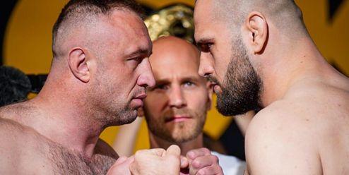 MMA organizace Oktagon zapojuje videorozhodčího