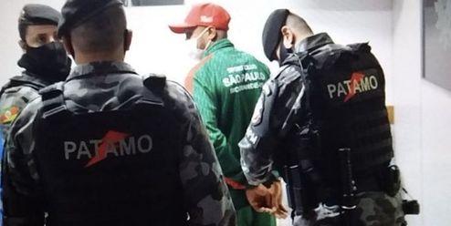 Emoce v Brazílii! Rozhodčí v bezvědomí a zatčený fotbalista