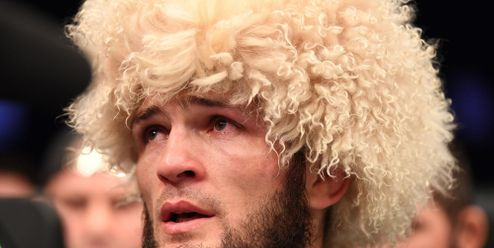 Nurmagomedova neporazitelnost v UFC? Alláhova vůle