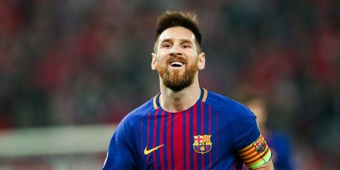 Manchester City se chce o Messiho podělit s dalšími kluby