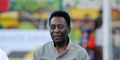 Před 80 lety se narodil fotbalový zázrak Pelé