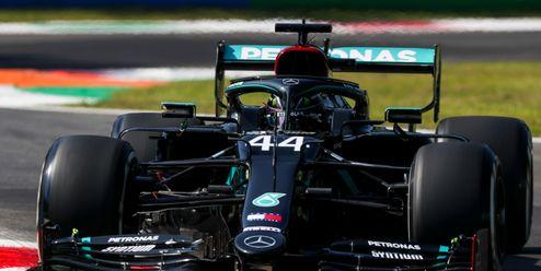Od Hamiltona po Laudu. Nejlepší piloti formule 1
