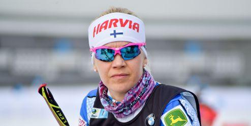 Biatlonové legendy v důchodu. Co dělají Fourcade a Mäkäräinenová