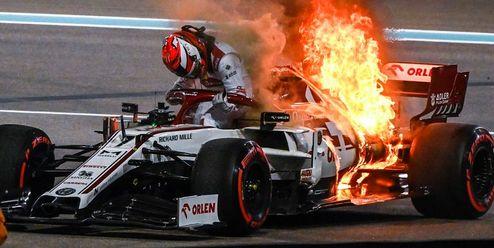 Formule 1 znovu v ohni. Tentokrát to odnesl bývalý mistr světa