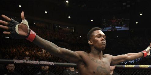 Předhoďte mi pořádné chlapy! Adesanya opouští v UFC střední váhu