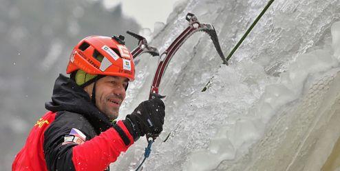 Emancipace šerpů, říká Radek Jaroš o zimním výstupu na K2