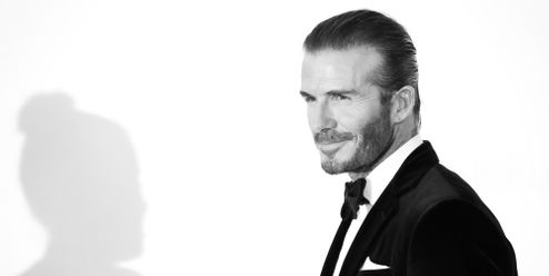 David Beckham chce do svého týmu Messiho i Ronalda