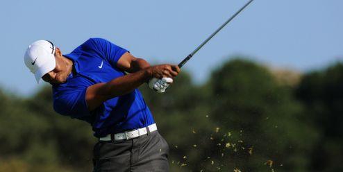 Tiger Woods je doma a začíná se zotavovat z vážné nehody