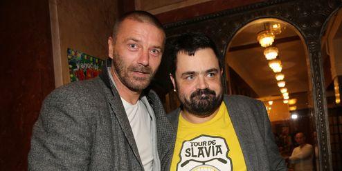 Tomáš Řepka: Novotný by ve vězení nepřežil, na tyhle obtloustlý smradlavý lidi tam jsou vysazený