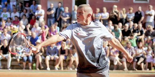 Andrej Babiš: Sportovec Facebookem i Twitterem