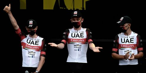 108. ročník Tour de France: Pogačar, Roglič a ti druzí