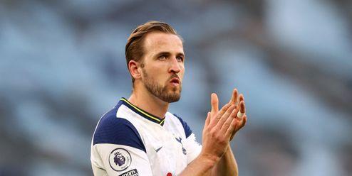 Gentlemanská dohoda neplatí, Harry Kane zůstává v Tottenhamu