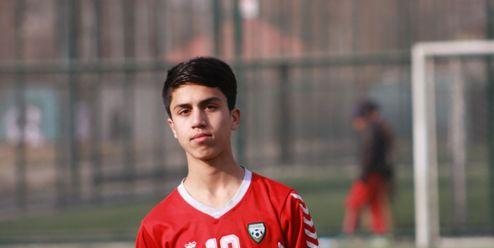 Tragicky zesnulým v Kábulu byl fotbalový reprezentant