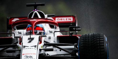 Kimi Räikkönen: Toto je moje poslední sezona ve Formuli 1