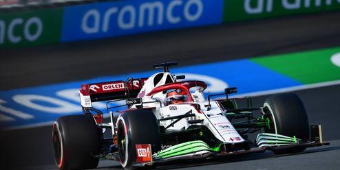 Kimi Räikkönen překonal covid a vrací se do seriálu F1