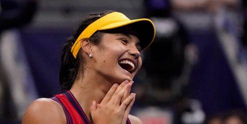 Finále US Open si zahrají dvě teenagerky