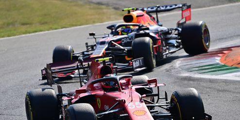 Sergio Pérez po Monze: Z přístupu vedení závodu jsem zklamaný