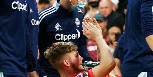 Velké gesto záložníka Liverpoolu. Po ošklivé zlomenině kotníku se zastal soupeře: Nemohl za to