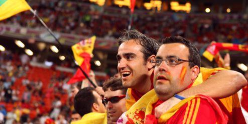 Španělská tikitaka byla bezzubá. I tak slaví rekord