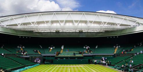 Zfixlovaný Wimbledon? Vyšetřují se dva podezřelé zápasy