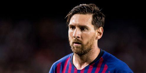Messi zůstává v Barceloně. Přijde o 50 % platu a čeká na vítězný tým