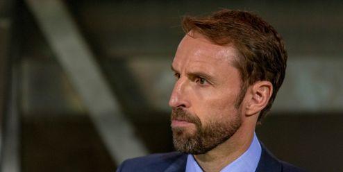 Fotbalisté jsou náchylní věřit konspiracím, tvrdí Gareth Southgate