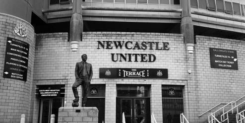 Z Newcastlu je nejbohatší klub Premier League