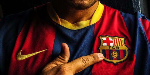 Znepokojivá sezona Barcelony: Minus dvanáct miliard