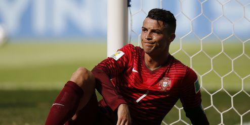 Ronaldo si chtěl sáhnout na život, tvrdí o Messiho přestupu Ángel di María