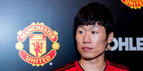 Nejsem pojídač psího masa, vzkazuje fanouškům United Park Ji-sung