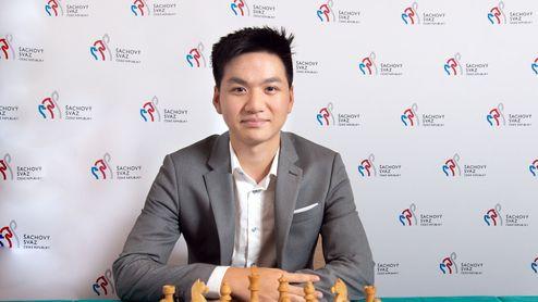 Šachový úspěch. Čtyři Češi se kvalifikovali na Světový pohár