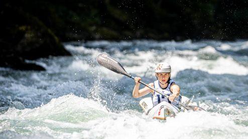 Bosna a Hercegovina hostí SP ve sjezdu na divoké vodě