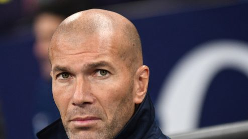 Zinedine Zidane rezignoval, v Realu končí