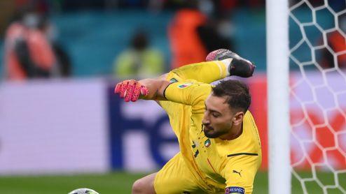 Itálie je ve finále Eura! Morata nejprve Španěly zachránil, pak jejich šance pohřbil