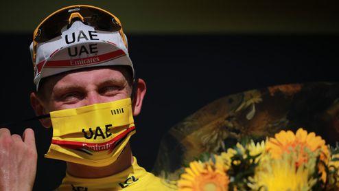 Tadej Pogačar vyhrál Tour de France! Při časovce ho nikdo neohrozil