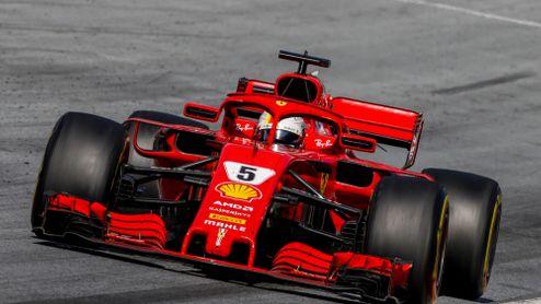 Nejkratší závod v historii Formule 1? Před třiceti lety se jelo pouhých 24 minut