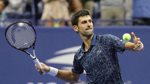 Já jsem ten nejlepší, tvrdí po Wimbledonu Novak Djokovič