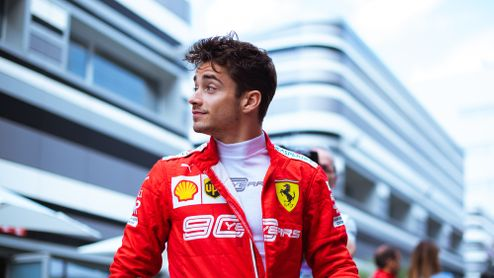 Ferrari odpískalo sezonu. Soustředí se na vozy pro novou sezonu