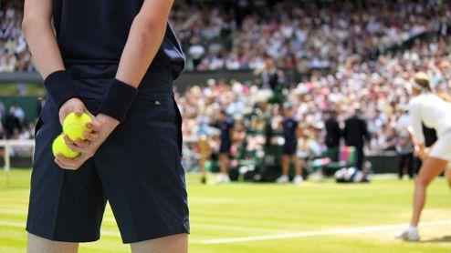 Wimbledon ocenil tvůrce vakcíny AstraZeneca